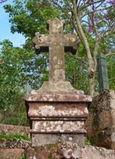 croix Les enfarinés