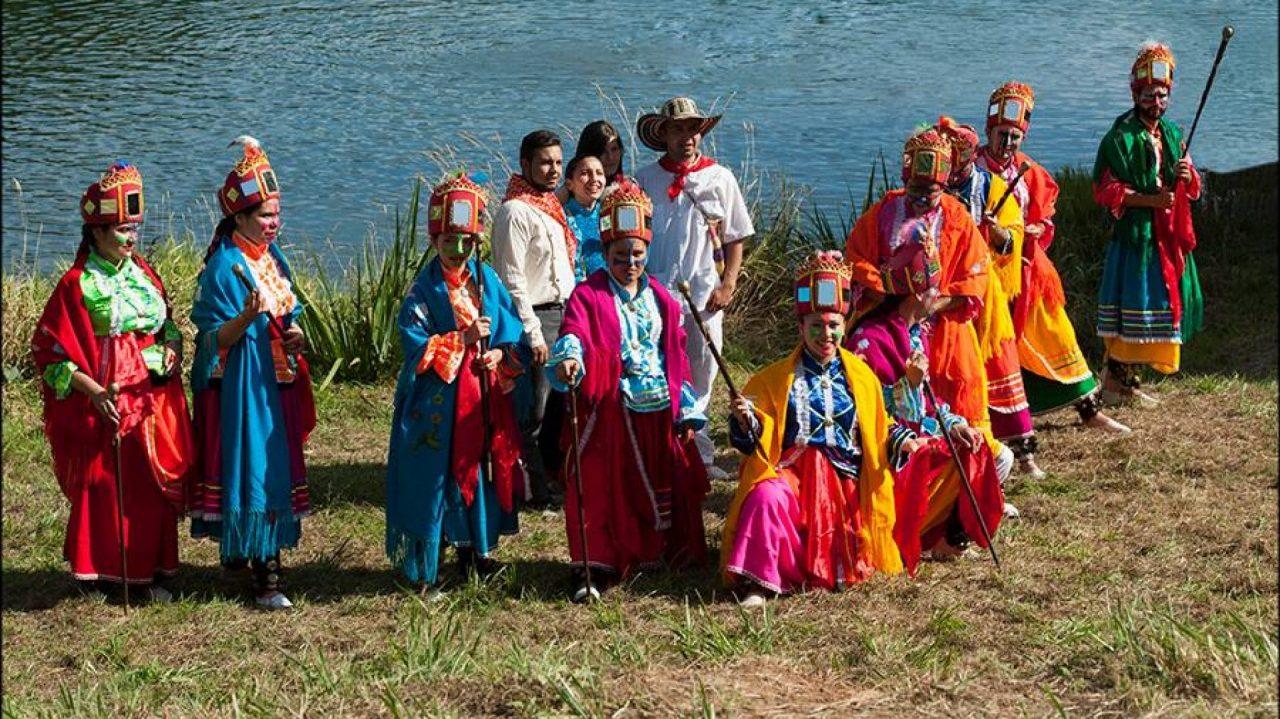 Festival Folklorique