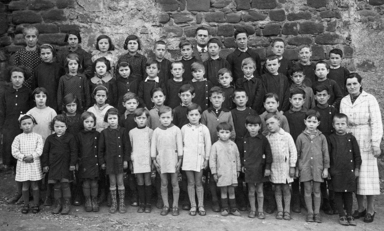 1939-1940 Villecomtal