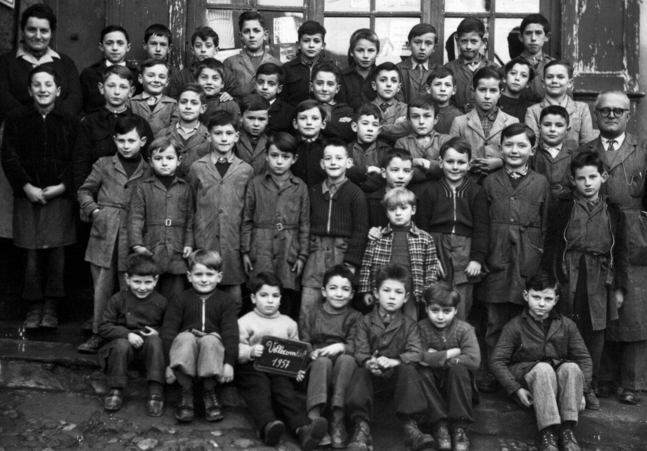 1957-1957 Villecomtal