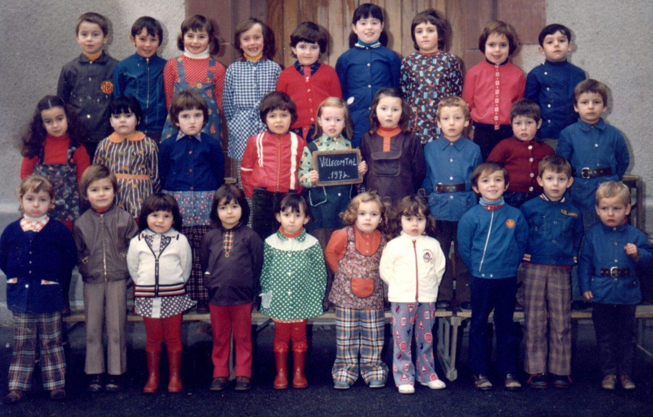 1974-1975 Villecomtal