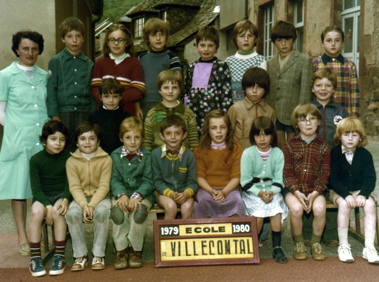 1979-1980 Villecomtal