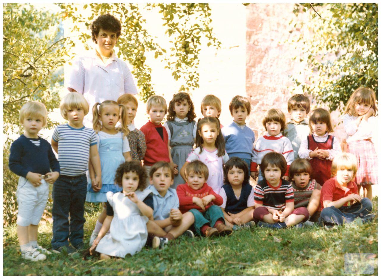 1983-1984 Villecomtal
