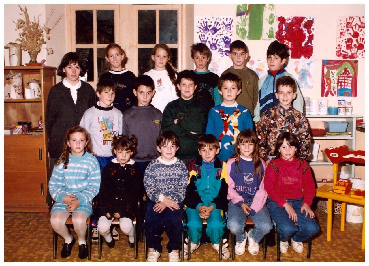1993-1994 Villecomtal