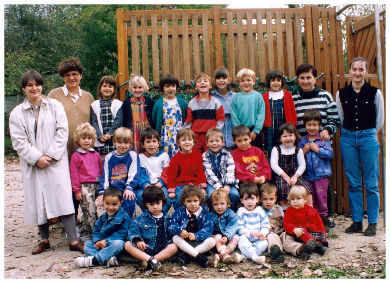 1995-1996 Villecomtal