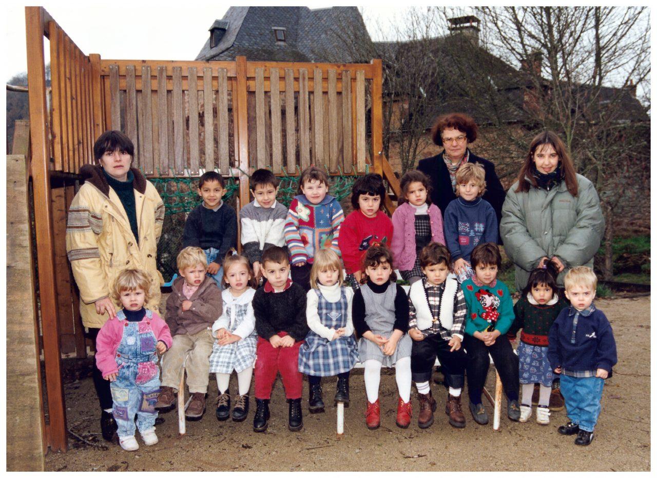 1996-1997 Villecomtal