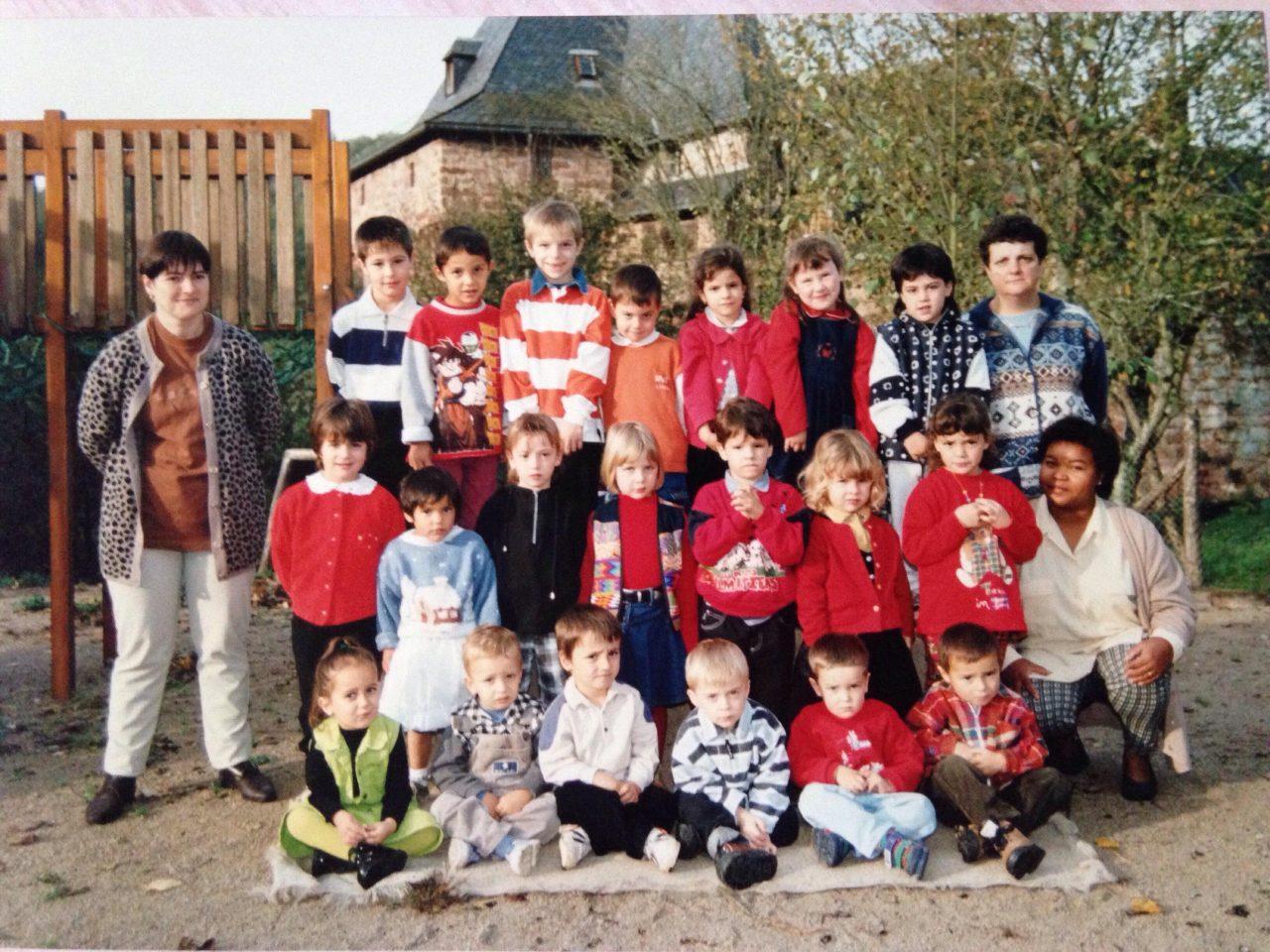 1997-1998 Villecomtal