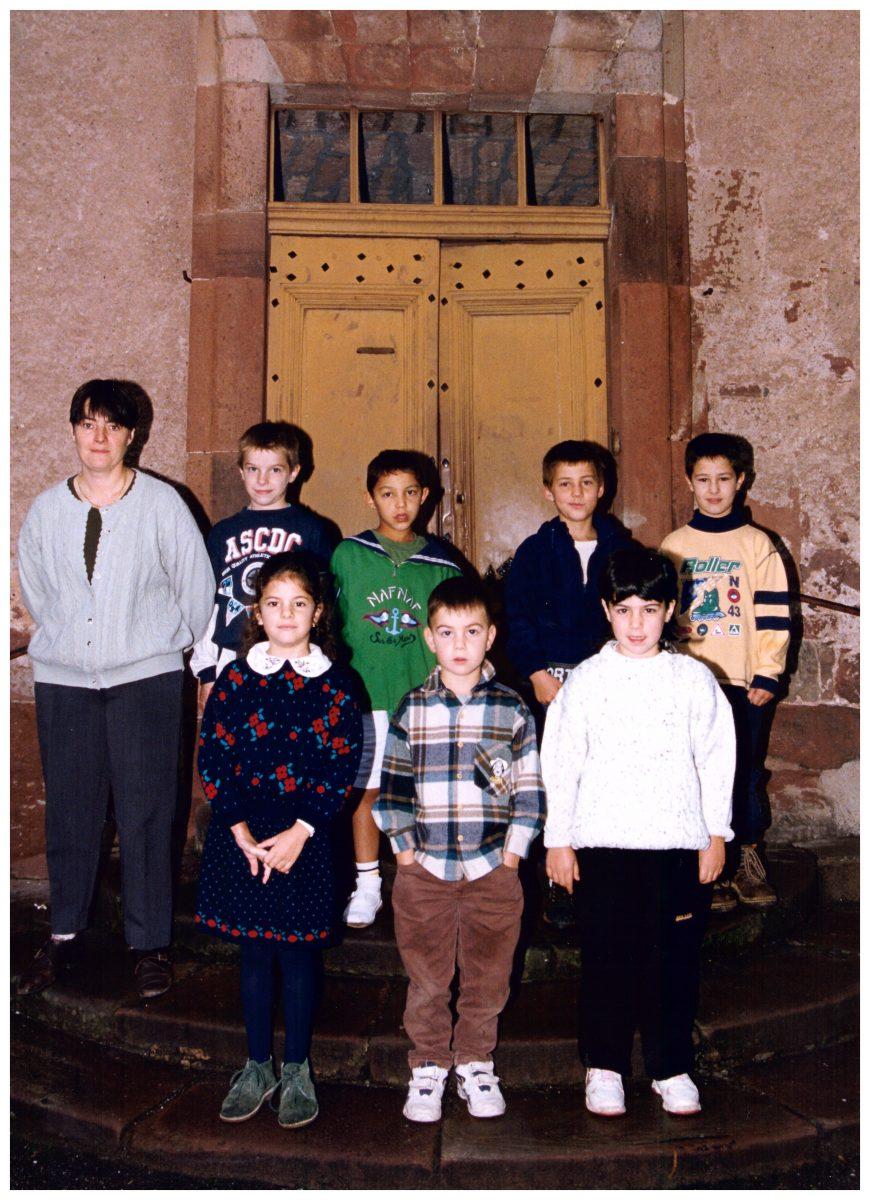 1998-1999 Villecomtal