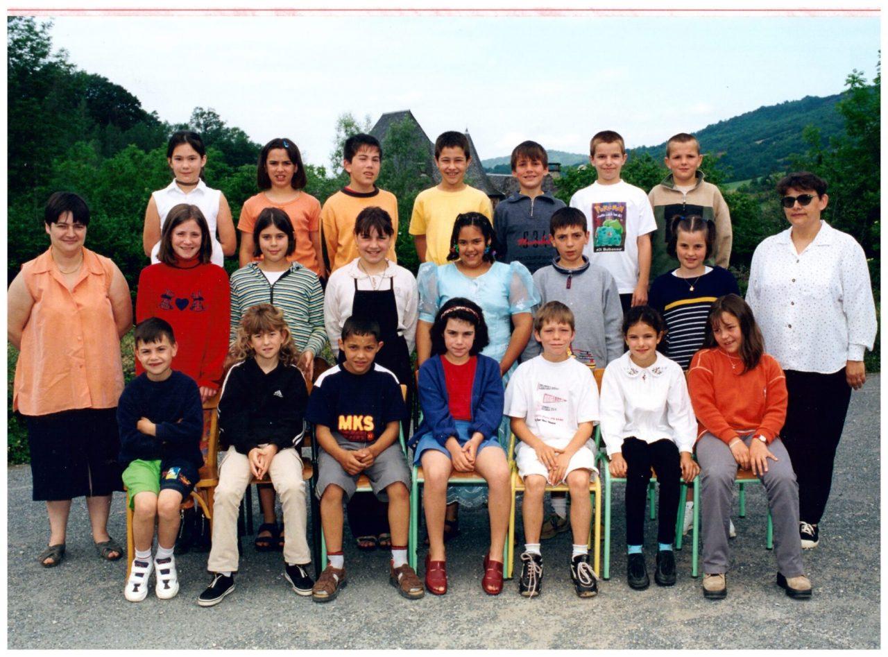 1999-2000 Villecomtal