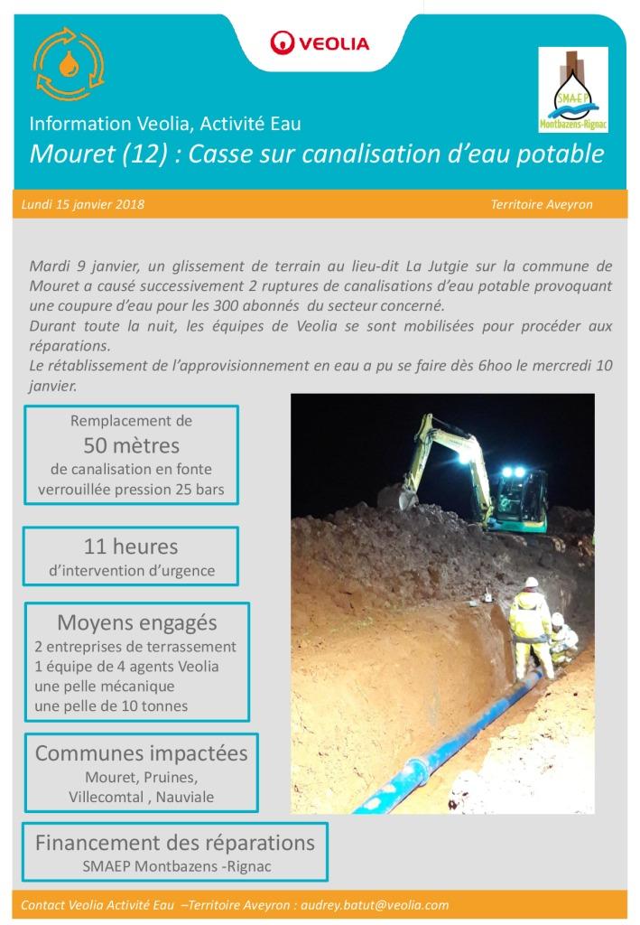 thumbnail of Info La jutgie Mouret 9 et 10 01 18