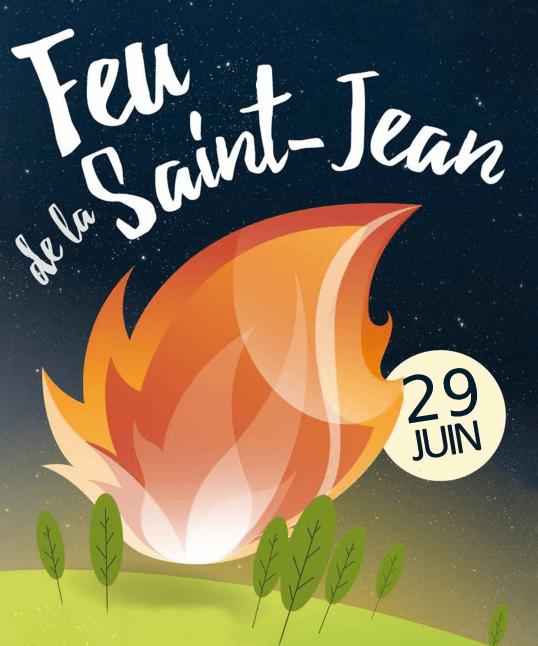 Feu de la Saint Jean