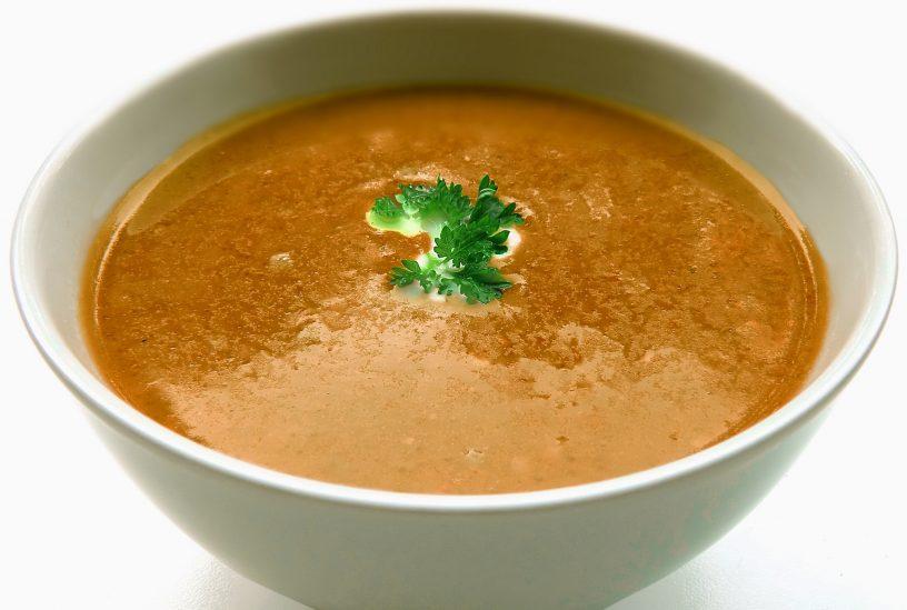 Faites de la soupe