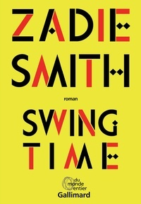 Swing Time (Broché) - Zadie Smith