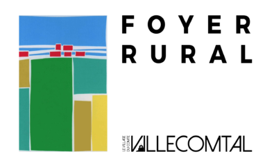 Logo Foyer Rural de Villecomtal