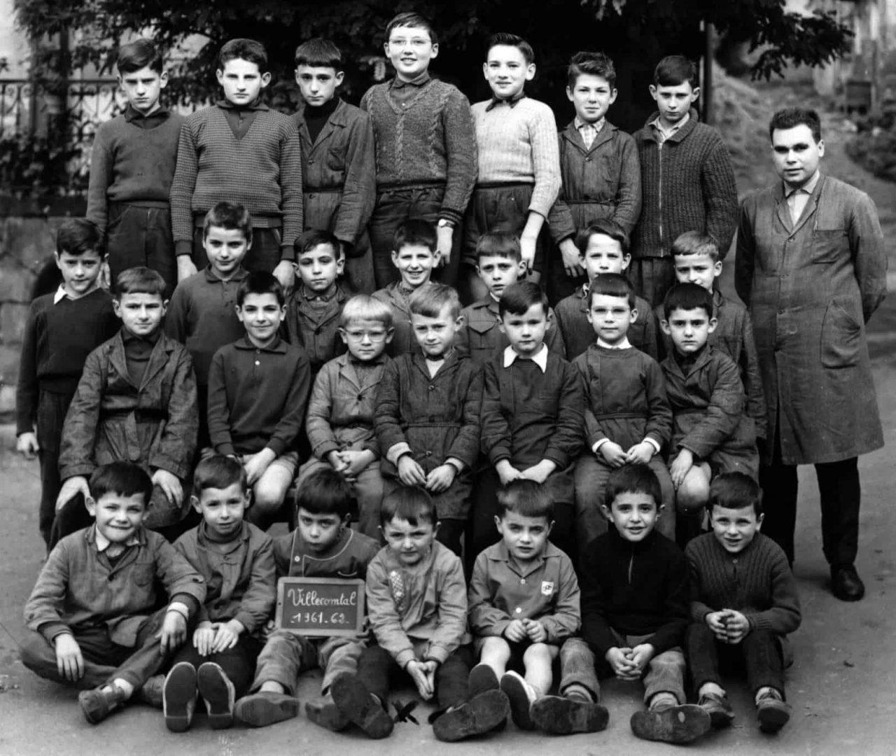 1961-1962-Villecomtal