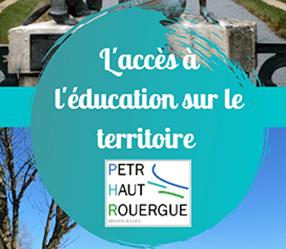 Brochures pour les nouveaux arrivants : éducation